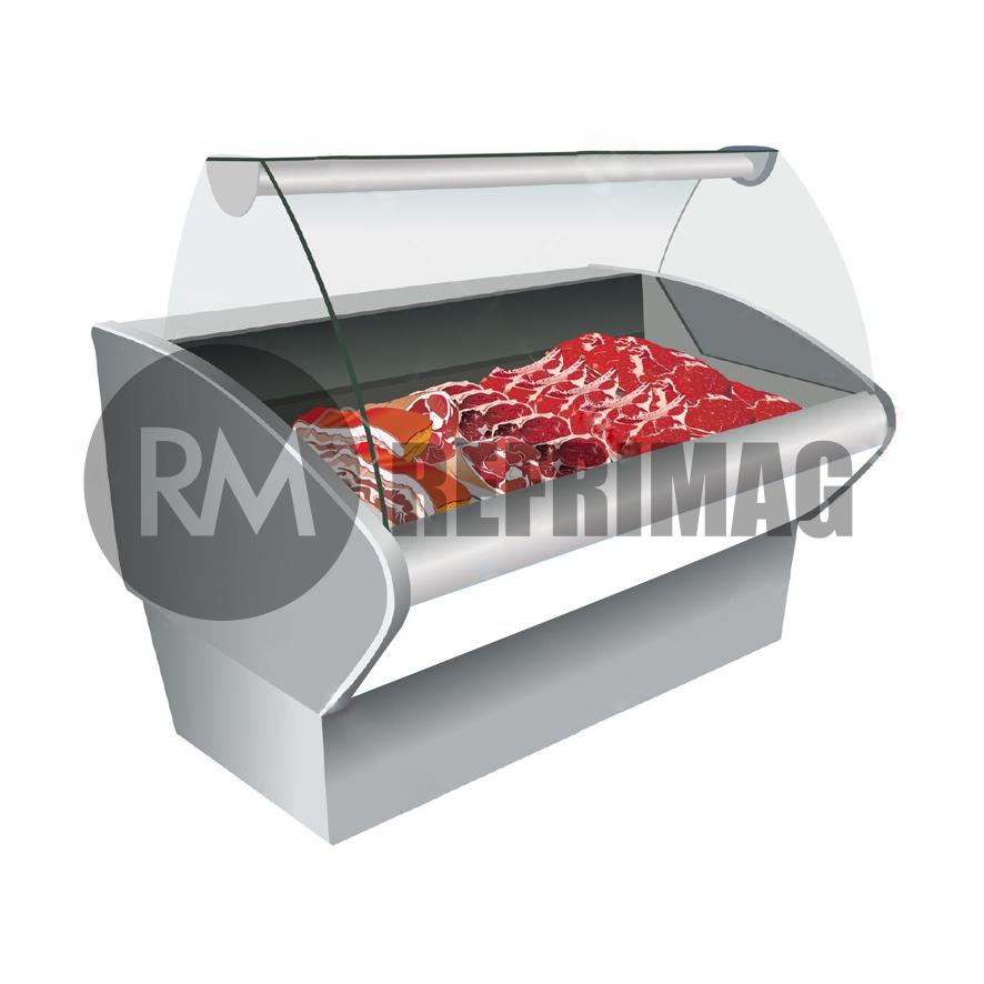 Gondolas Refrigeradas Refrimag